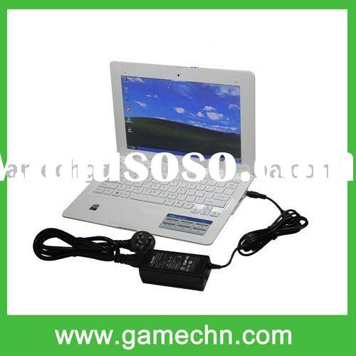 10.2 inch (Wide Screen) TFT LCD Notebook Computer with Wi-Fi, 1.3 Mega Camera