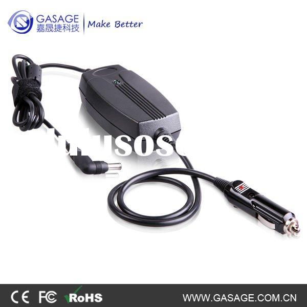 120W Auto Use Laptop DC Battery Charger Automatic