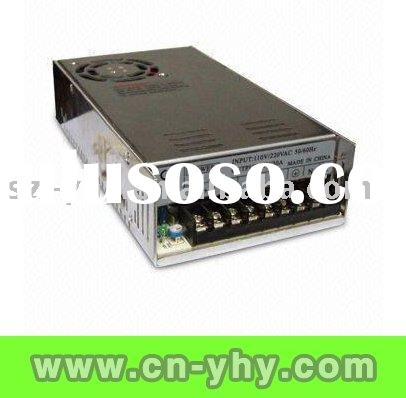 12V 24V 36V 5V 360W LED switching power supply