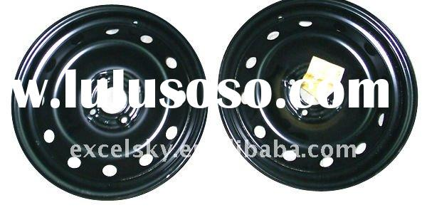 13-15 inch hot sale and cheap trailer wheel rim