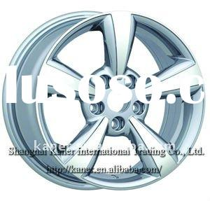 16 inch aluminum forged car alloy wheel