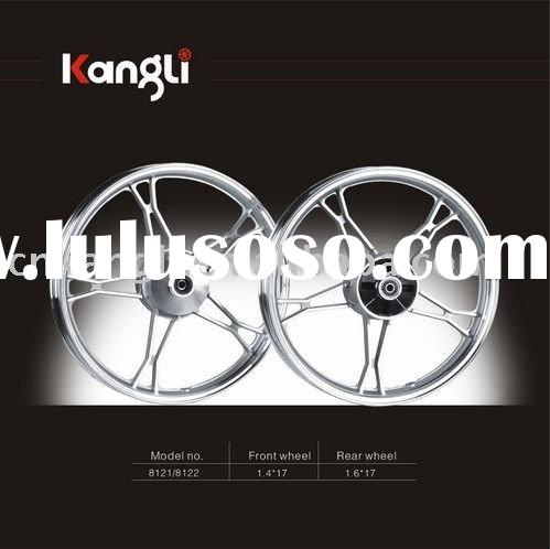 17 INCH MOTORCYCLE ALUMINUM ALLOY WHEEL FOR CUB BIKE