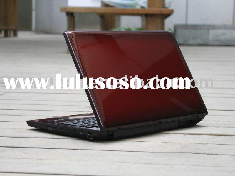 17 inch LED laptop computer