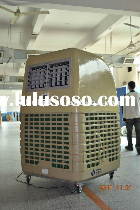 18000m3/h wall mounted industrial evaporative portable air cooling(cooler)