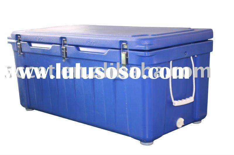 180Litres Rotomolded Plastic Cooler Cool box Ice chest (Marine & Camping)