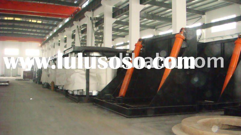 1T Induction Furnace