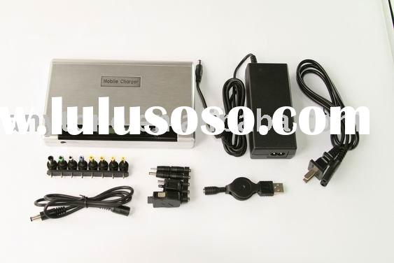 20000mAh Portable External Battery Pack Backup Battery Charger for Laptop