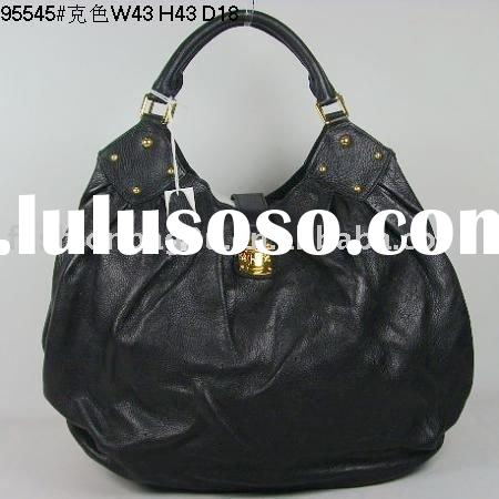 2010 large leather handbags wholesale