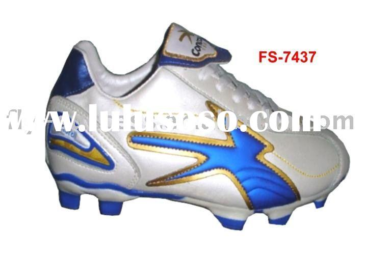 2011-2012 Hot Selling styles Soccer Shoe