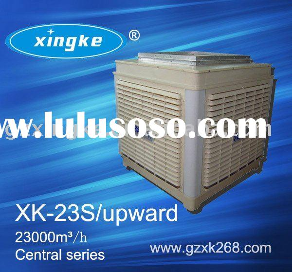 2011,Green,No CFC, window type air conditioner,cooling system