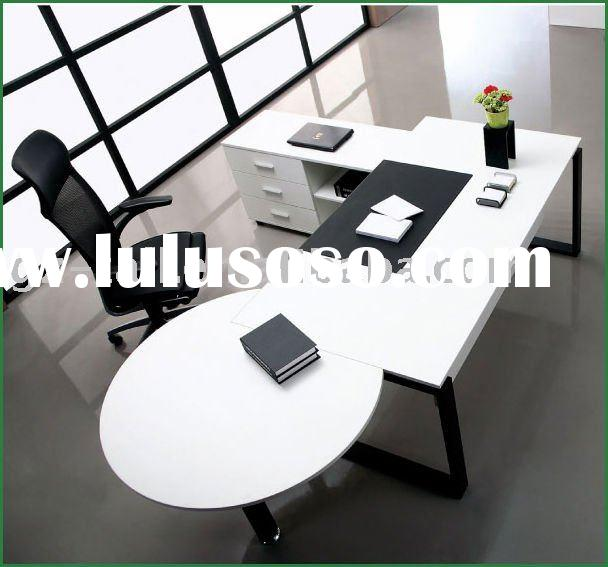 2011 Guangzhou Office Furniture Modern executive office table