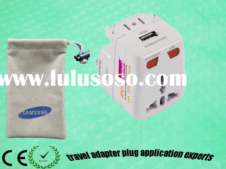 2011 Hot Sale CE&ROHS Approve Car Charger