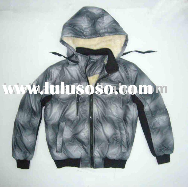 2011 Latest design cheap clothes men fashion
