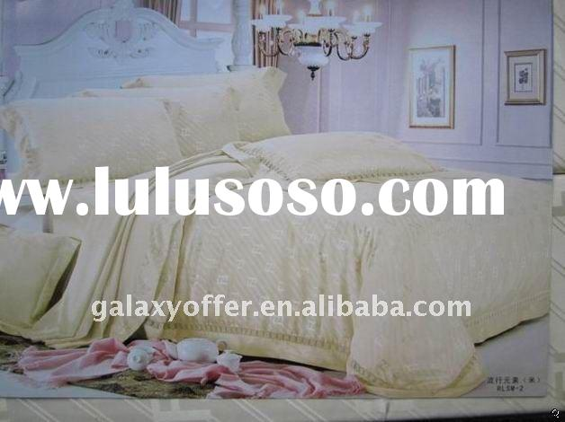 2011 New Hot Branded home lovely wedding bedsheet sets king queen size quilt cover pillowslip neckro