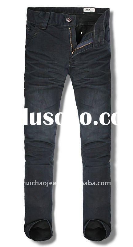 2011 New Style Turkish Good Time Denim Real Jeans for Men GN500008