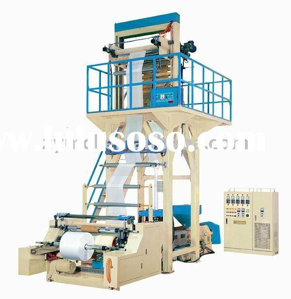 2011 TaiWan Technology Fully Automatic Super High Speed HDPE Blowing Machine