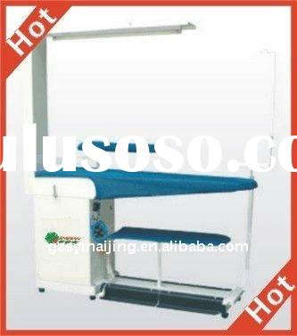 2011 best selling Clothes pressing machine ( for hotel, laundry use)