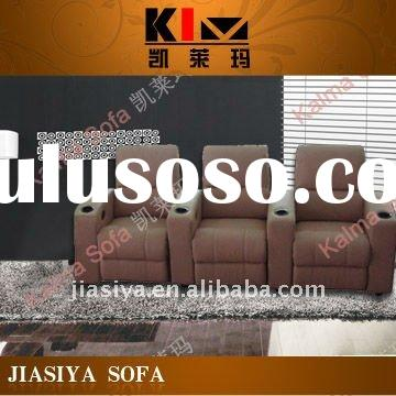 2011 best-selling home theater sofa G315-3