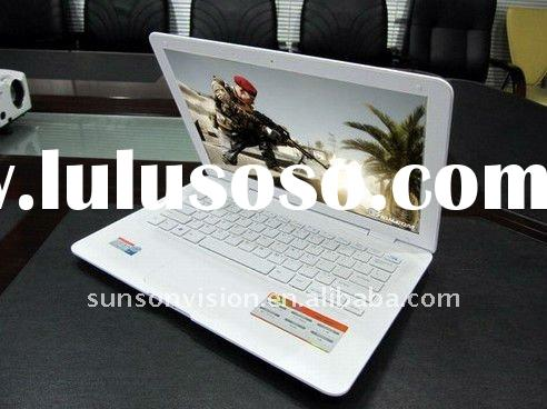 "2011 hot Laptop computer 13"" 3 hight quality cheap price"