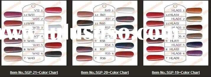 2011 hot color 15ML 3 in 1 soak off gel polish(made in China)