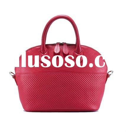 2011 trend handbags genuine leather handbags
