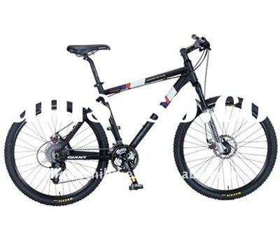 2012 Hot MTB Mountain Bike/Bicycle with suspension