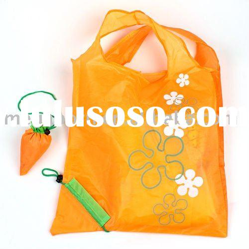 2012 Newest Fashion Exquisite Reusable Shopping Bag SB007