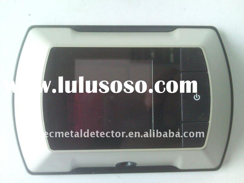 2012 PS-601 Digital wireless door peephole camera viewer for home security with wholesale price
