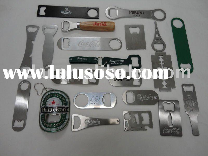 2012 The Newest Styles Bottle Opener