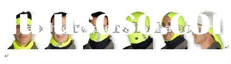 2012 fashion multifunctional reflective and protective headwear