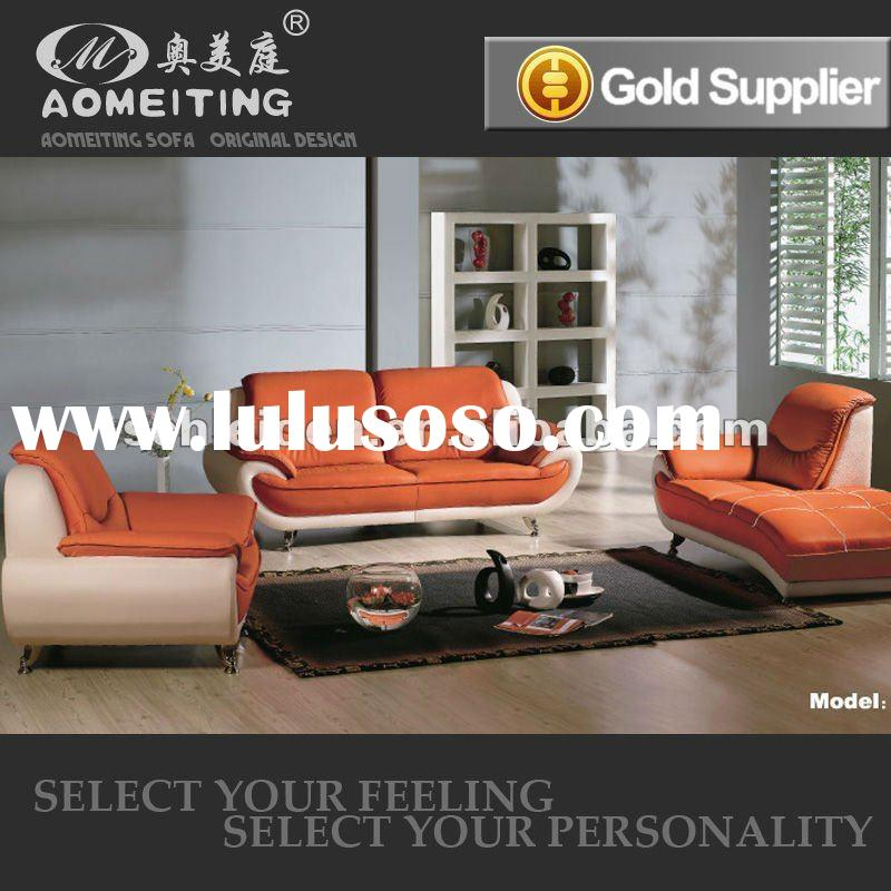 2012 modern red & white home furniture C03#