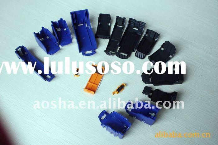 2012 new design&compatible inkjet cartridge blue clips for Lexmark hp canon Dell ink cartridges