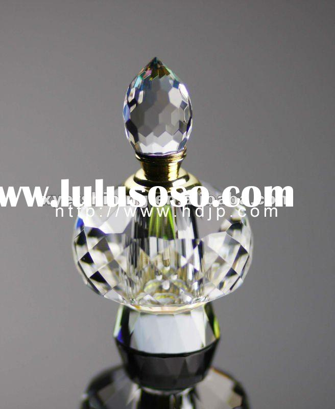 2012 new hot sale top quality apple shaped perfume bottle