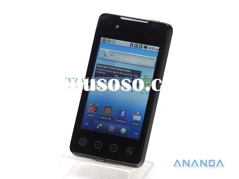 2012 smartphone android gps dual sim G9