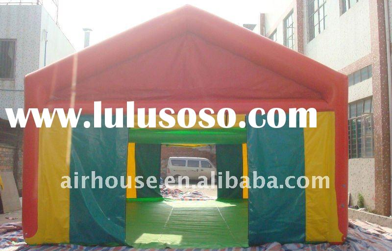 2012 useful inflatable frame tent