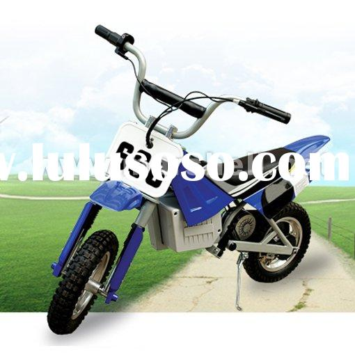 24V 250W Mini Electric Motorcycle with CE certificate DX250