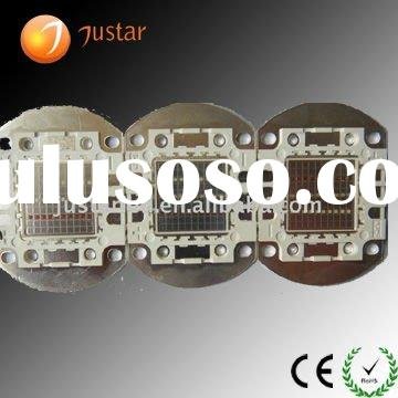 30W RGB high power LED chips