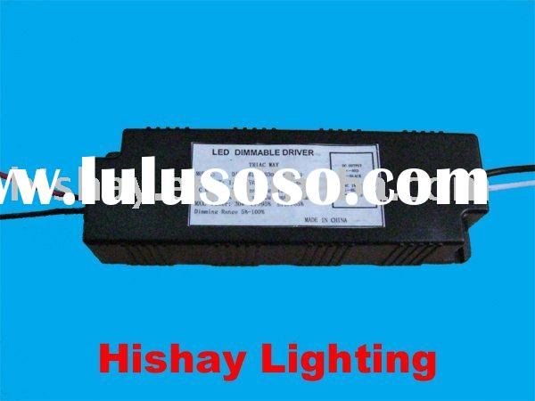 30W triac Dimmable LED driver