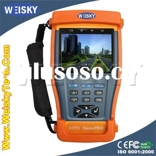 "3.5"" LCD Monitor CCTV Tester Pro"