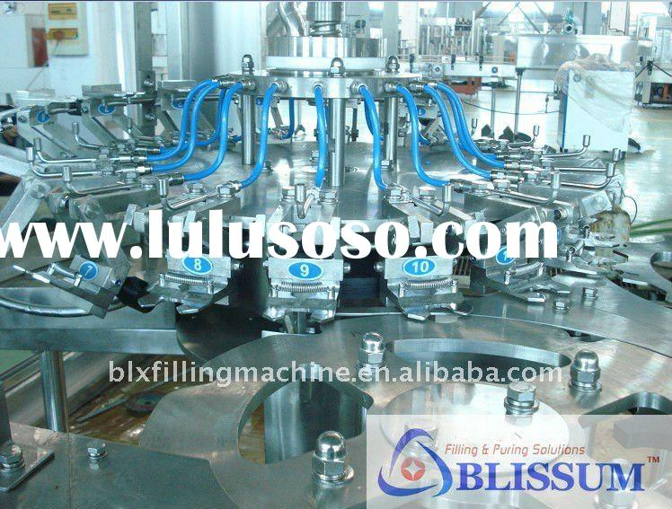 3 in 1 Mineral/Pure Water Bottle Filling Machine