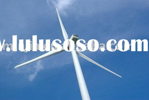 50KW Wind Power Turbine