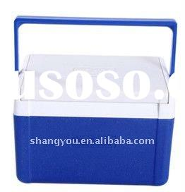 5L insulated cooler box,ice cooler box
