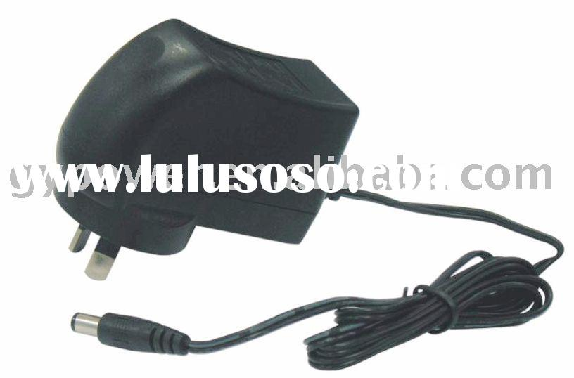 5VDC 1A 5W SAA electronic Switching power supply meet SAA/MEPS/ROHS/REACH certification