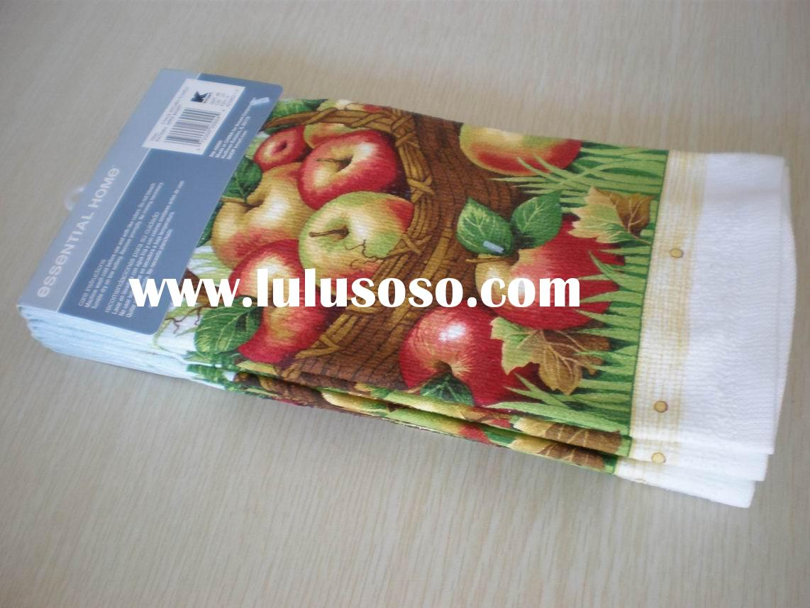 5pc Kitchen Towel