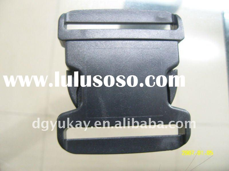 60mm Large Side Release Buckle for Bag