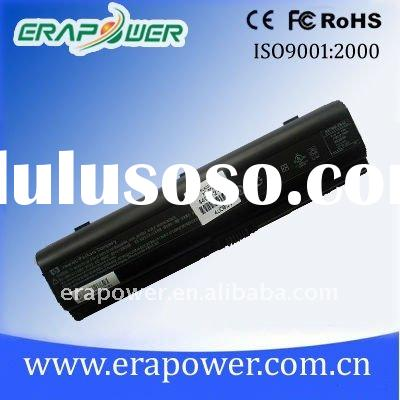6 Cells laptop battery for HP Pavilion DV2000 DV 6000 Series