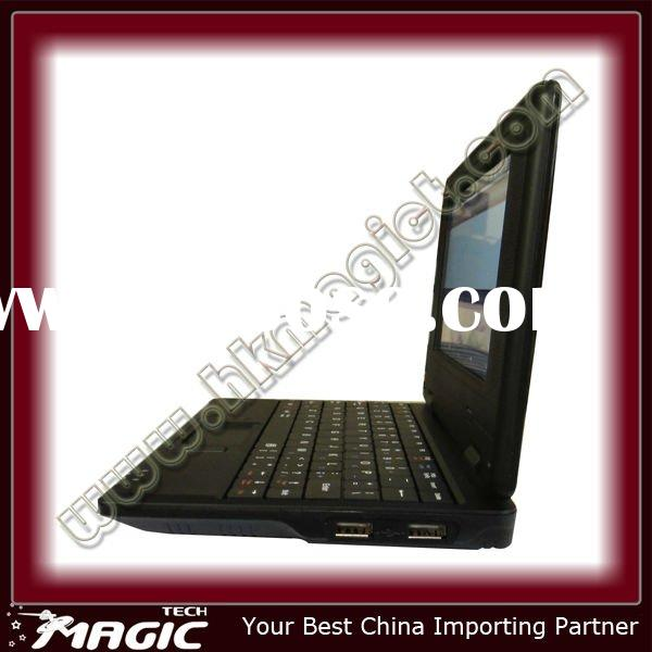 7inch Cheap Laptop notebook - Google Android 2.2