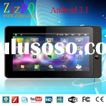 7inch tablet mobile phone