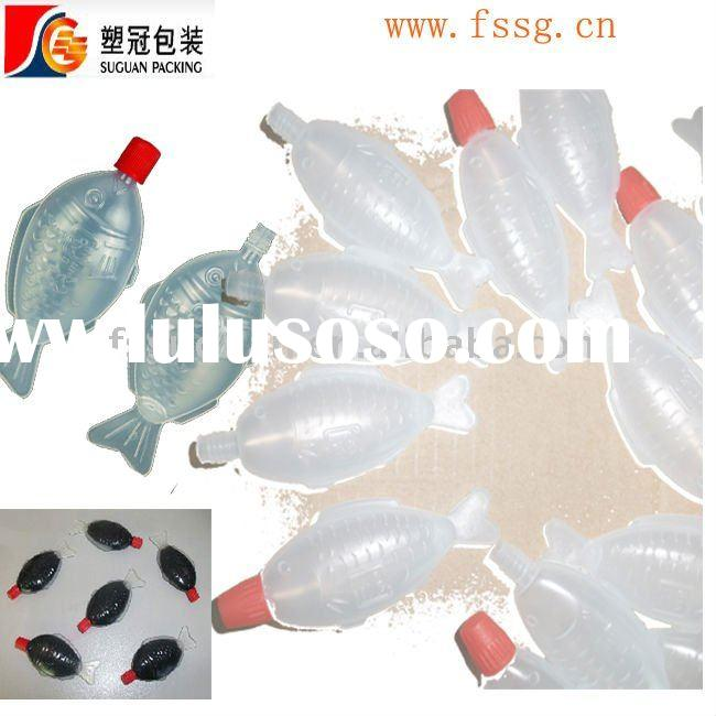 8ml/2ml/4ml soy sauce plastic bottle,sauce PE bottle,sauce fish empty plastic bottle