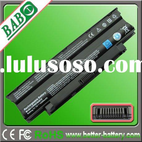 9 cell 11.1v 6600mAh Compatible new laptop battery for DELL N4010/N5010/N3010D